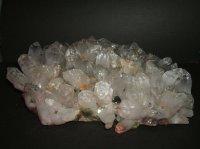 ネパール産 アンナプルナヒマラヤ水晶クラスター
